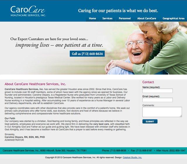 Carocare Health