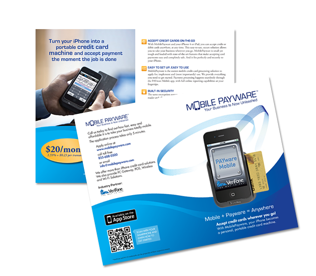 Mobile Payware Brochure