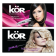Kor Hair Point of Sale Displays