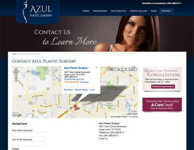 Azul Plastic Surgery