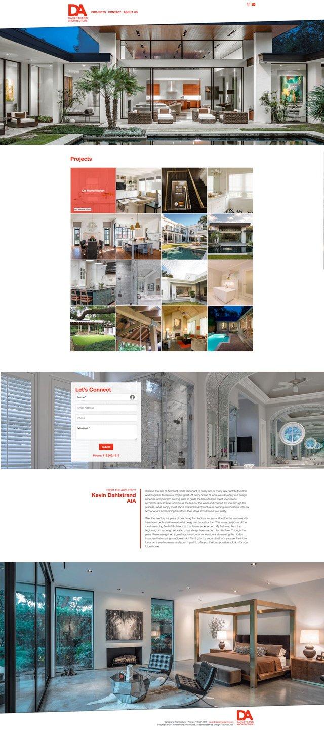 Dahlstrand Architecture
